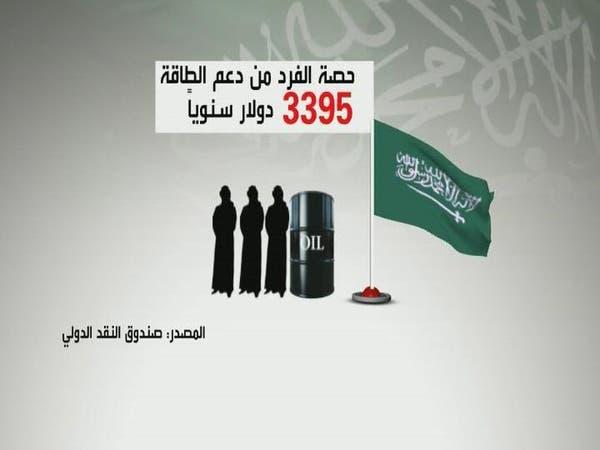 سكان السعودية رابع المستفيدين عالمياً من دعم الوقود