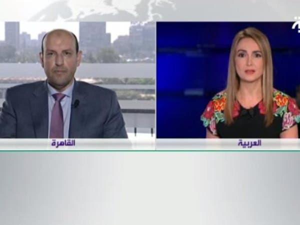 ثلثا معدات العالم حفرت قناة السويس بتحالف من 4 دول