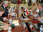 #بريطانيا تعلن دعمها للقوات المسلحة العراقية