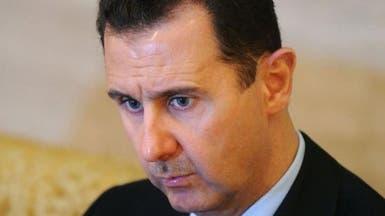 """بشار الأسد يفصّل انتقالاً سياسياً حسب """"دستوره"""""""