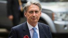 British Foreign Secretary Philip Hammond hopes Iran will change