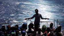 Human rights group: 2,000 migrants dead at sea this year