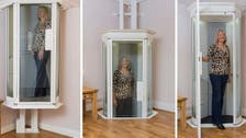 Star Trek-style home elevator could replace stairlifts