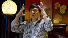 Jackie Chan wants to work with son Jaycee on movie