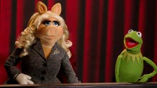Kermit and Miss Piggy split, but team up on new 'The Muppets'