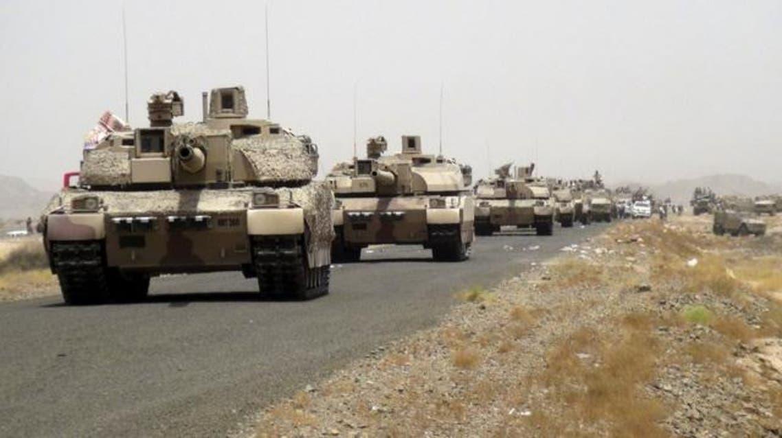 اليمن المقاومة الشعبية 3