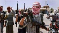 مقتل 4 مسلحين من بيت المقدس جنوب العريش