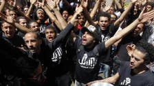 In Egypt, disaffected youth increasingly drawn to extremism