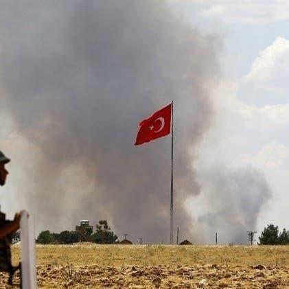 مؤسسة أميركية: أنقرة تعمدت الفشل في كبح أموال داعش