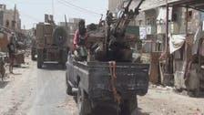 اليمن.. مقتل زعيم القاعدة في محافظة لحج