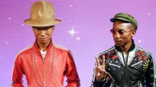 Pharrell concerts face disruptions from pro-Palestine protesters