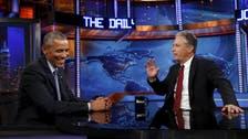 Jon Stewart steps away from comedy gold as U.S. election heats up