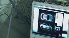 جديد لكزس.. سيارة بتقنية نبضات القلب