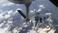 U.S. bombs ISIS after taking off from Turkey