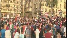 مصر تدشن #قناة_السويس_الثانية وسط مراسم احتفالية