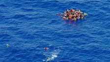 Italy rescues 1,200 migrants in series of operations in one day