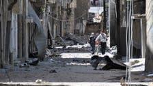 شام: داعش کا تزویراتی اہمیت کے حامل وسطی قصبے پر قبضہ