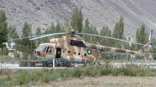 پاک آرمی کا ہیلی کاپٹر گر کر تباہ، 12 افسر اورفوجی جاں بحق