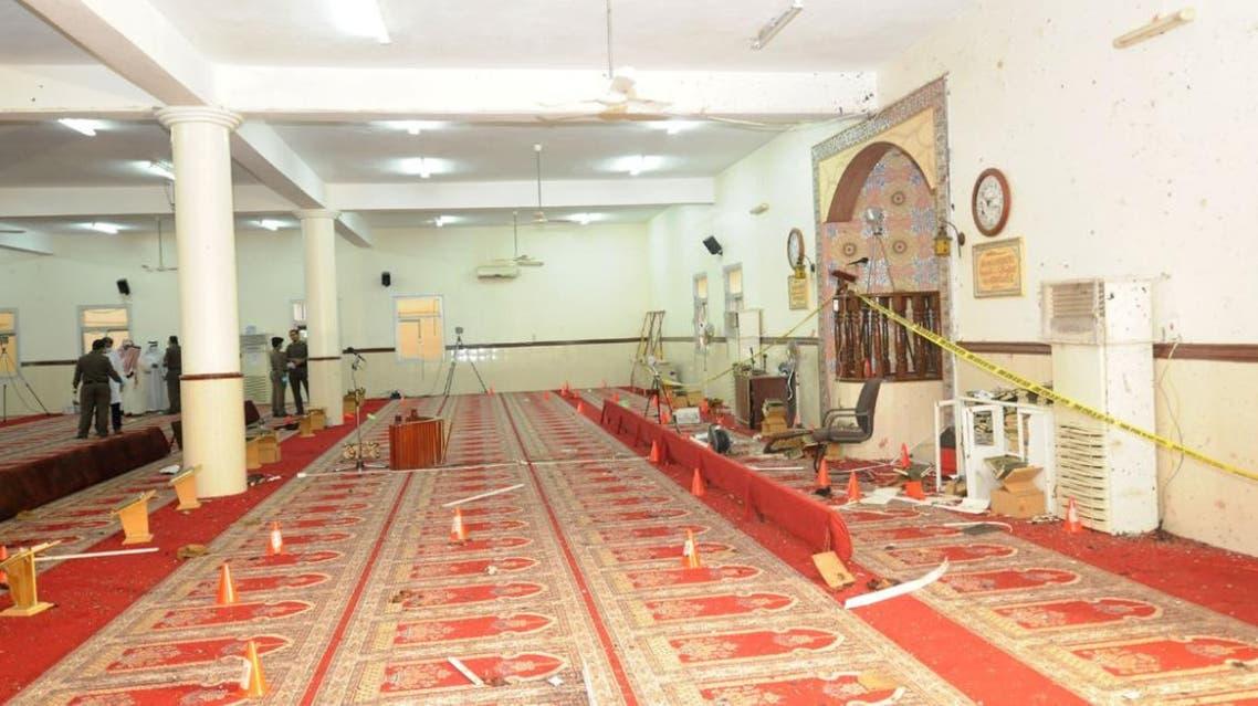 saudi arabia abha mosque