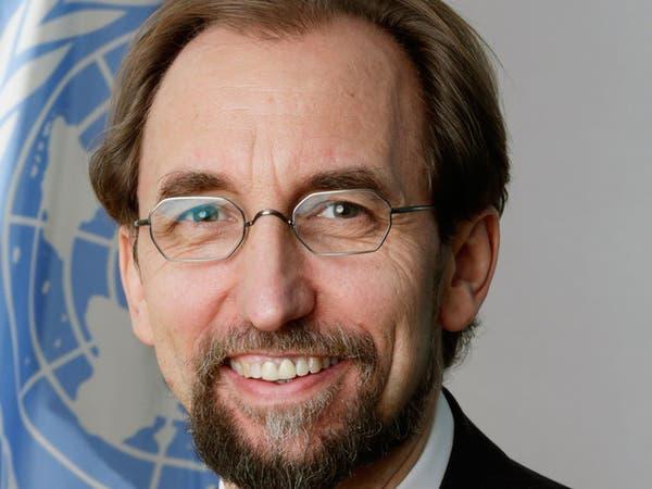 مفوضية حقوق الإنسان تنتقد عدم تعاون إيران