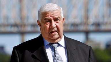 تغريدة مزورة عن وفاة وليد المعلم على حساب وزير لبناني