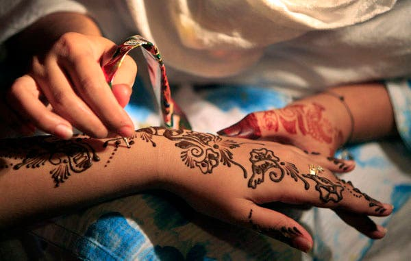 From henna to honeymoon: Wedding traditions in the Middle