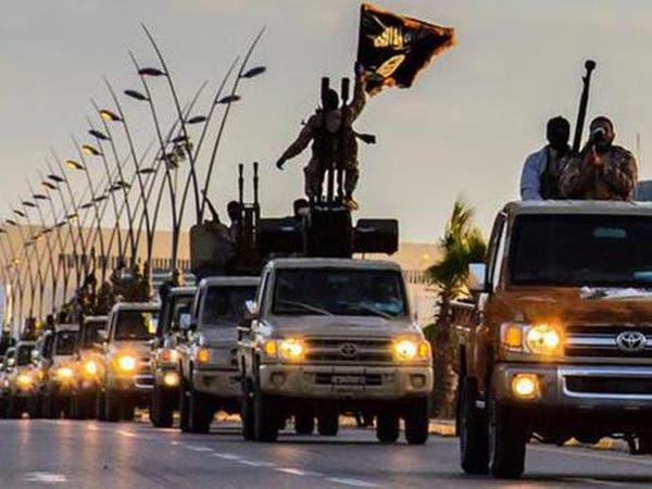 700 تونسية انضمت لداعش في ليبيا