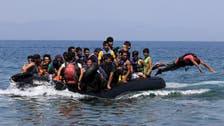 اليونان.. تحطم  مروحية في بحر إيجه ومقتل 3