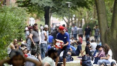 برلين تشدد على عدم منح اللاجئين حق اختيار مكان إقامتهم