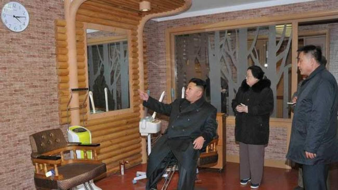 """The establishment of """"Pyongyang time"""" is meant to root out the legacy of the Japanese colonial period"""
