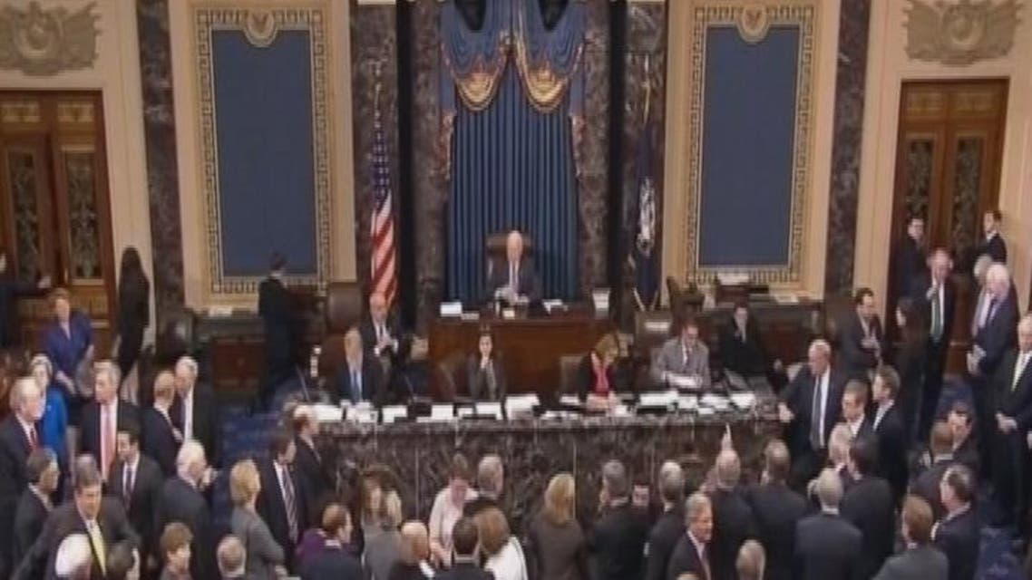 THUMBNAIL_ أوباما يواجه رفضا داخل الكونغرس للاتفاق النووي