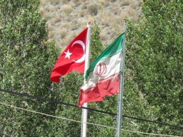 """تدريبات إيرانية """"سرية"""" على حدود تركيا"""