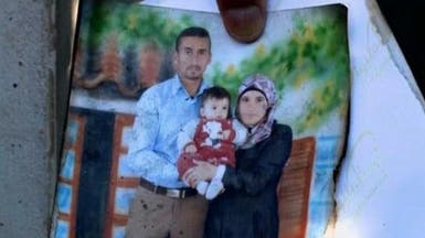 تشييع والد الرضيع الفلسطيني الذي قضى حرقا متأثرا بجروحه