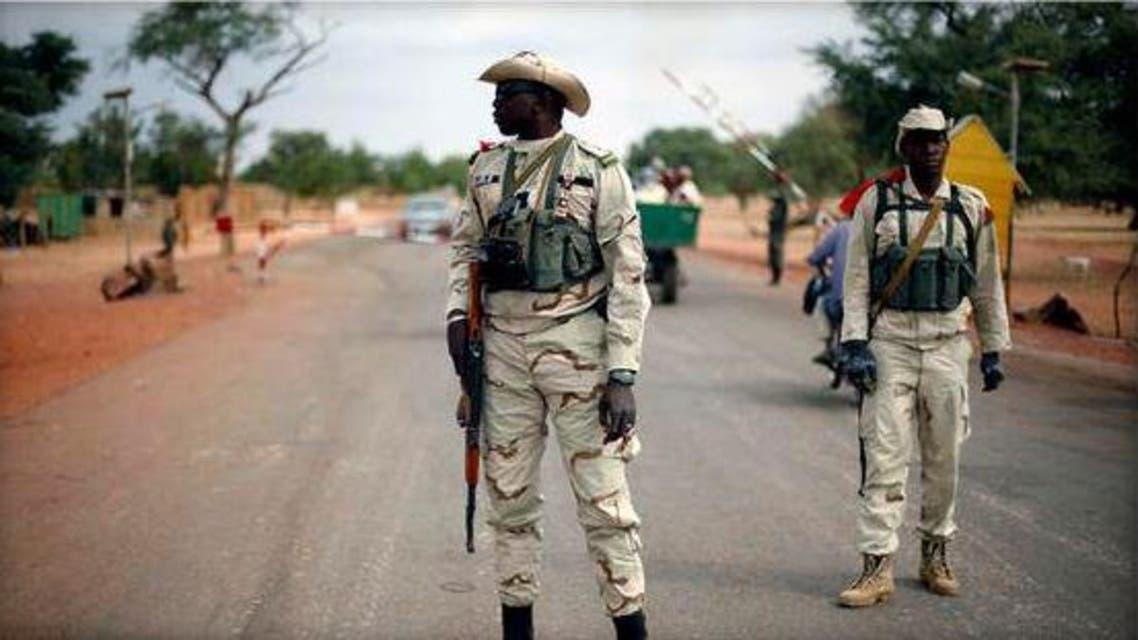 مالي - جيش