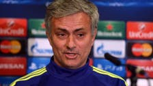 Chelsea's Mourinho signs new deal with Premier League champions