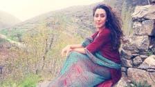 Meet the woman who left Sweden to help Yazidis flee ISIS