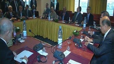 موافقة ليبية مشروطة على المشاركة في محادثات جنيف