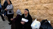 Hundreds of Syrian Christians flee ISIS