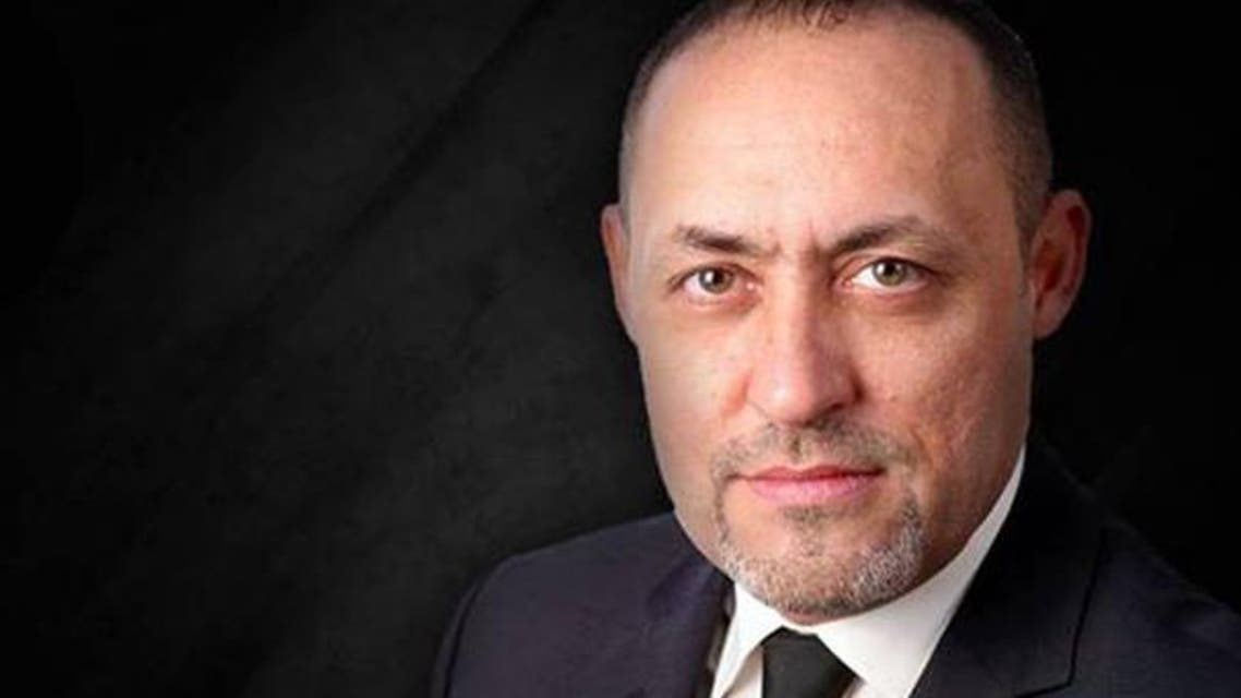 الإعلامي العراقي نبيل جاسم