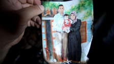Father of arson attack Palestinian toddler dies