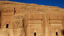 Security force to protect Saudi national heritage proposed