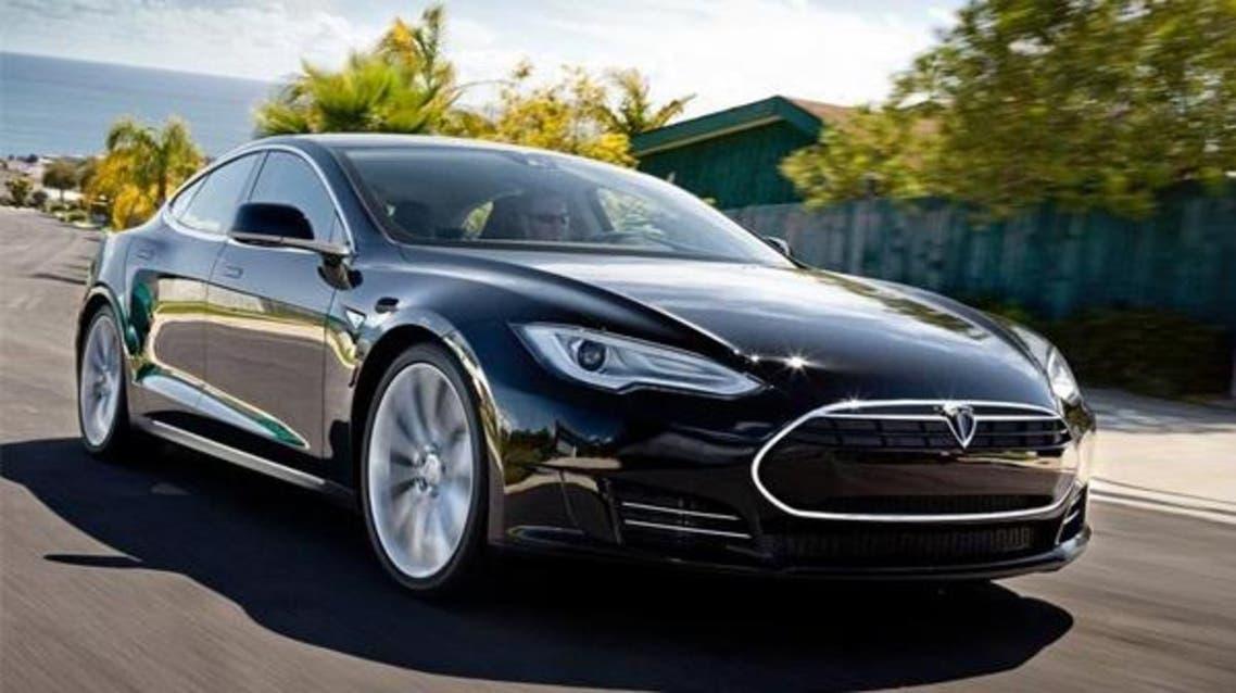 تسلا موتورز للسيارات الكهربائية