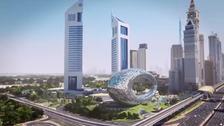 Dubai to introduce 'innovation fee' to fund museum plan