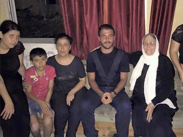 بشرى الأسد تخرج عن صمتها وتوفد باسل شوكت إلى اللاذقية
