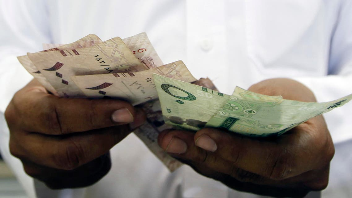 central bank data released last week showed the kingdom still far from any fiscal crisis. (File photo: Reuters)
