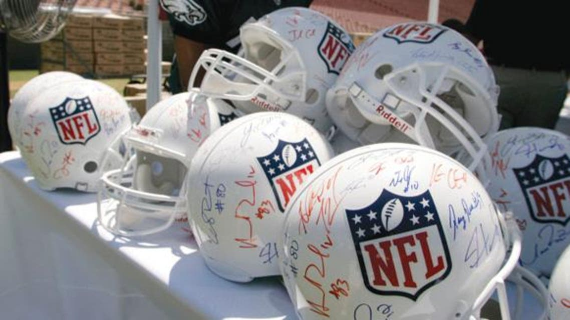 reuters NFL