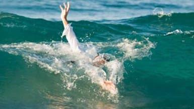 مصر.. غرق 11 شخصاً بشواطئ الإسكندرية