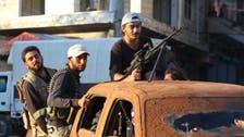 شام :النصرۃ محاذ کا داعش کے خلاف محاذ جنگ سے انخلاء