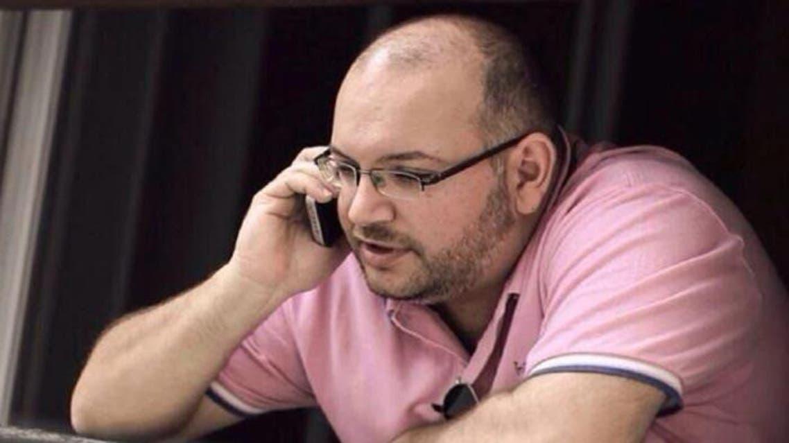مراسل صحيفة واشنطن بوست جيسون رضايان