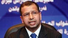 Iraq speaker calls on PM to sack 'corrupt' ministers